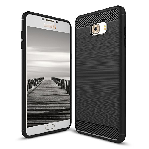 per Samsung Galaxy C5 PRO Custodia Protettiva per Cassa Armatura Custodia per