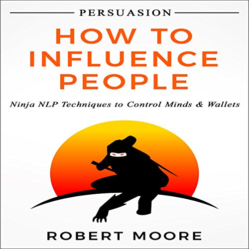 Persuasion: How to Influence People cover art