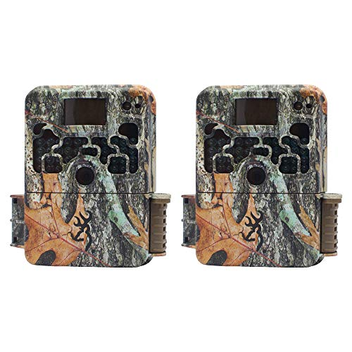 Browning Trail Cameras Strike Force 850 16MP Game Camera
