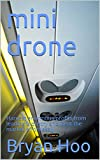 mini drone: Harvest enormous profits from leading industry and Beat the market effortlessly (English Edition)
