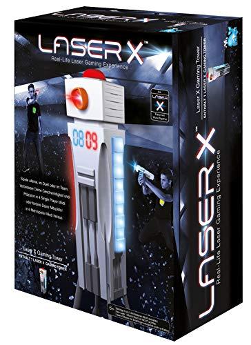 Beluga Spielwaren 79003 - Laser X Tower