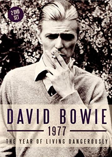 David Bowie 1977 [2 DVDs]