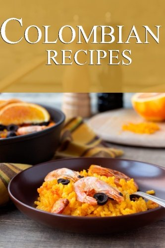 Download Colombian Recipes