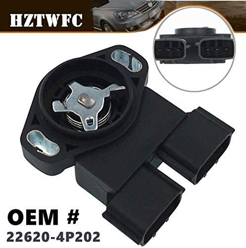 HZTWFC Sensor de posición del acelerador OEM # 22620-4P202