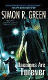 Daemons are Forever (Secret Histories, Book 2)