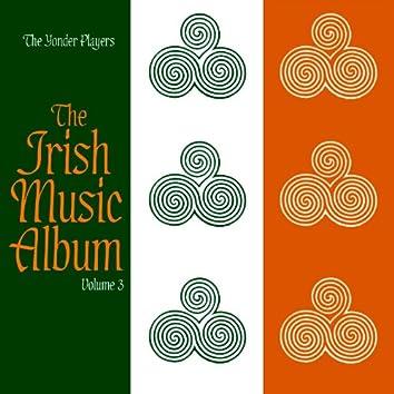 The Irish Music Album Volume 3