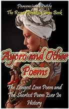 Best longest love poem Reviews