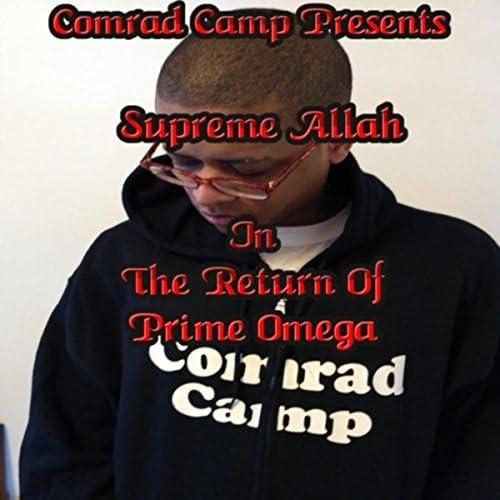 Supreme Allah