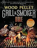 Wood Pellet Grill...image