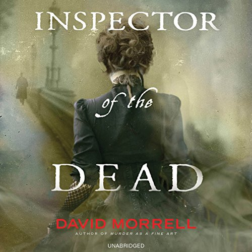 Inspector of the Dead cover art