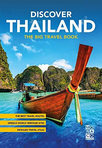 Discover Thailand: The Big Travel Handbook