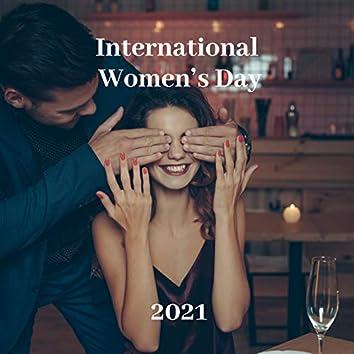 International Women's Day 2021 (Instrumental Jazz Music)