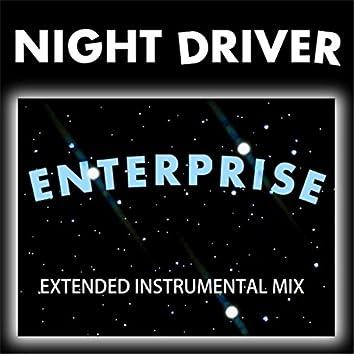 Enterprise (Extended Instrumental Mix)