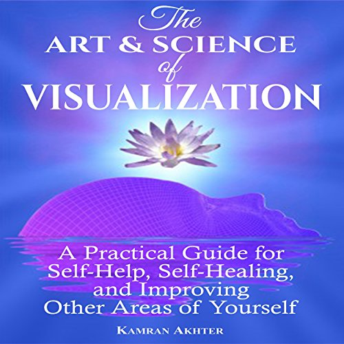The Art & Science of Visualization cover art