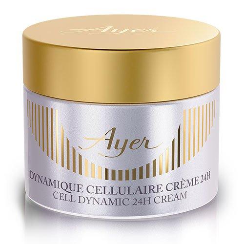 Produits Spécifiques Crème Dynamique - Cell Dynamic 24h Cream