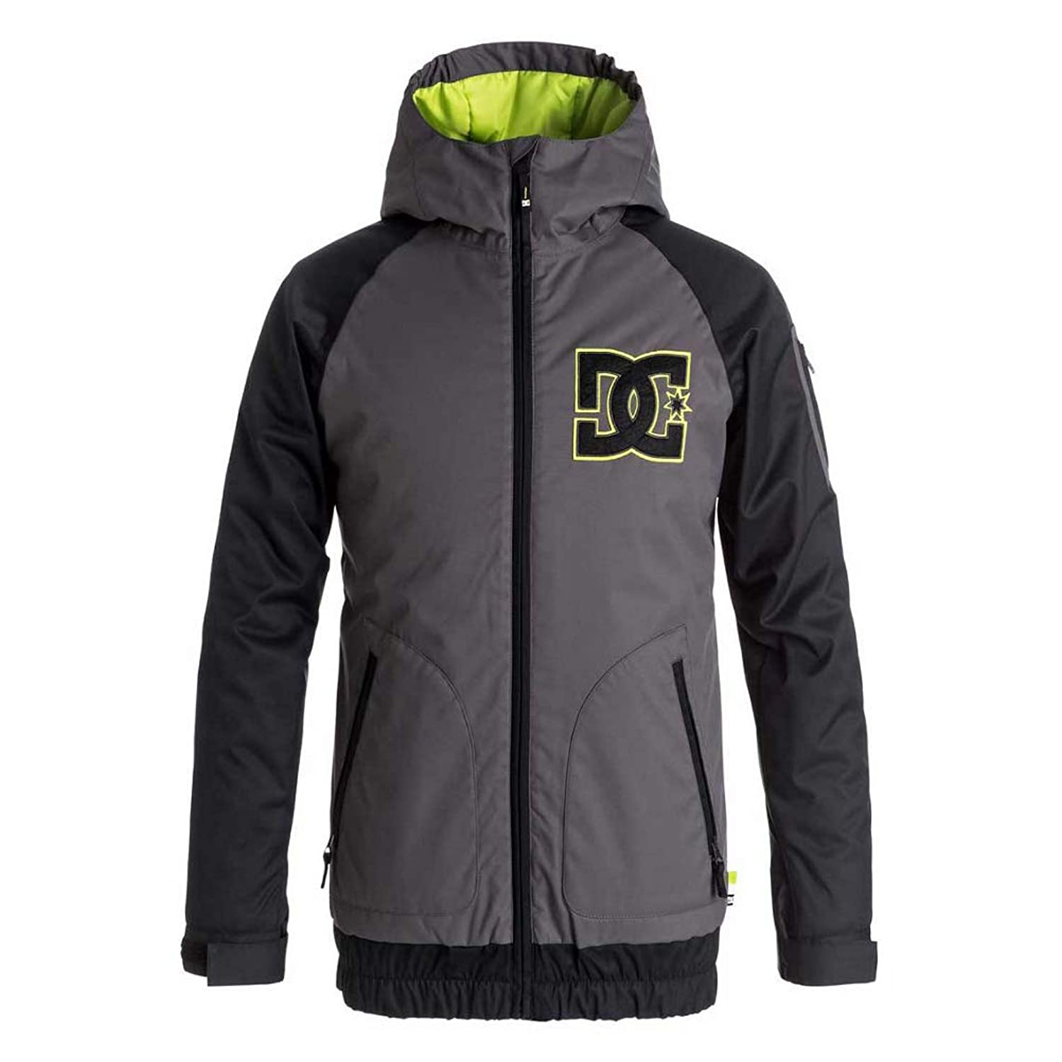 DC OUTERWEAR ボーイズ