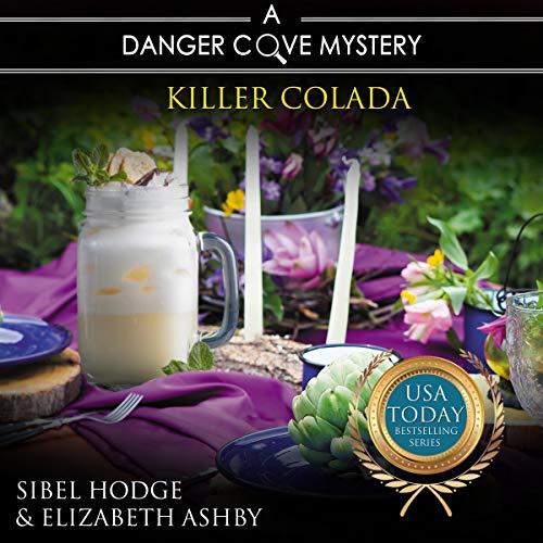 Killer Colada cover art
