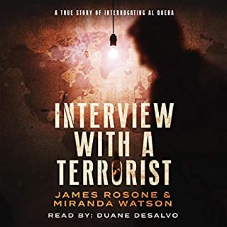 Interview with a Terrorist cover art