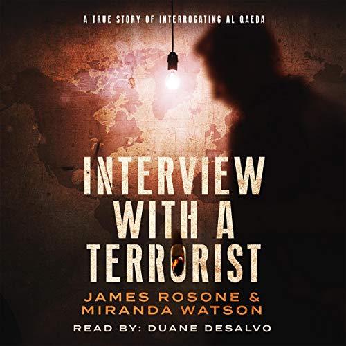 Interview with a Terrorist Titelbild
