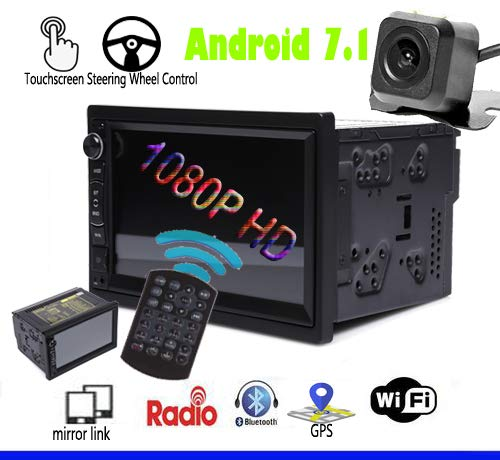 Check Out This Car Radio Stereo for Mazda B3000 1998 1999 2000 2001 2002 2003 2004 2005, 7 1080P Di...