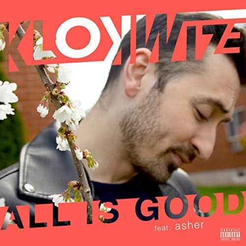 Klokwize feat. Asher
