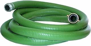 AMT Pump C222-90 Suction Hose, PVC, 15 feet Length, 1