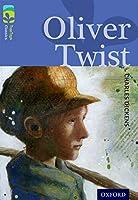 Oxford Reading Tree Treetops Classics: Level 17 More Pack A: Oliver Twist (Treetops. Classics)