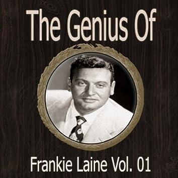 The Genius of Frankie Laine Vol 01