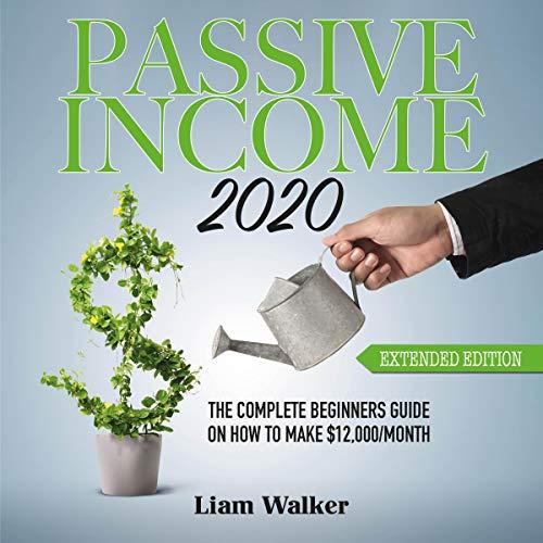 Passive Income 2020 cover art