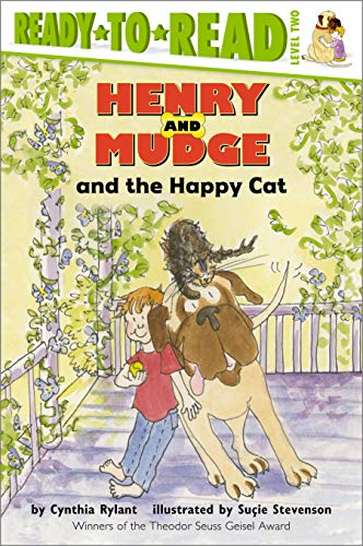 Henry and Mudge and the Happy Cat (Ready-To-Read: Level 2)の詳細を見る