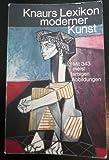 Knaurs Lexikon moderner Kunst - Knaur