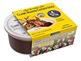 More Than Gourmet Glace De Poulet Gold, Roasted Chicken Stock, 16-Ounce...