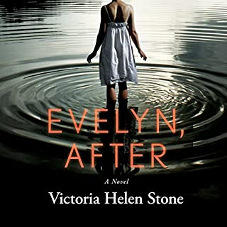 Evelyn, After cover art