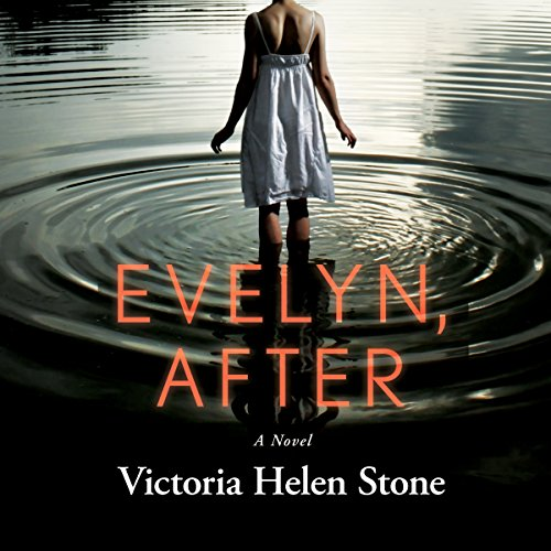 Evelyn, After audiobook cover art