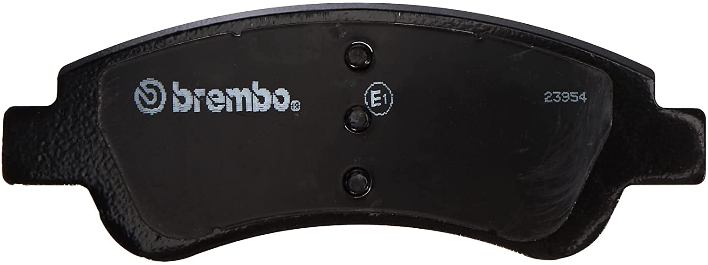 Brembo P 61 066 Pastillas de Frenos
