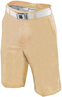 Black Clover Men's Live Lucky Golf Shorts