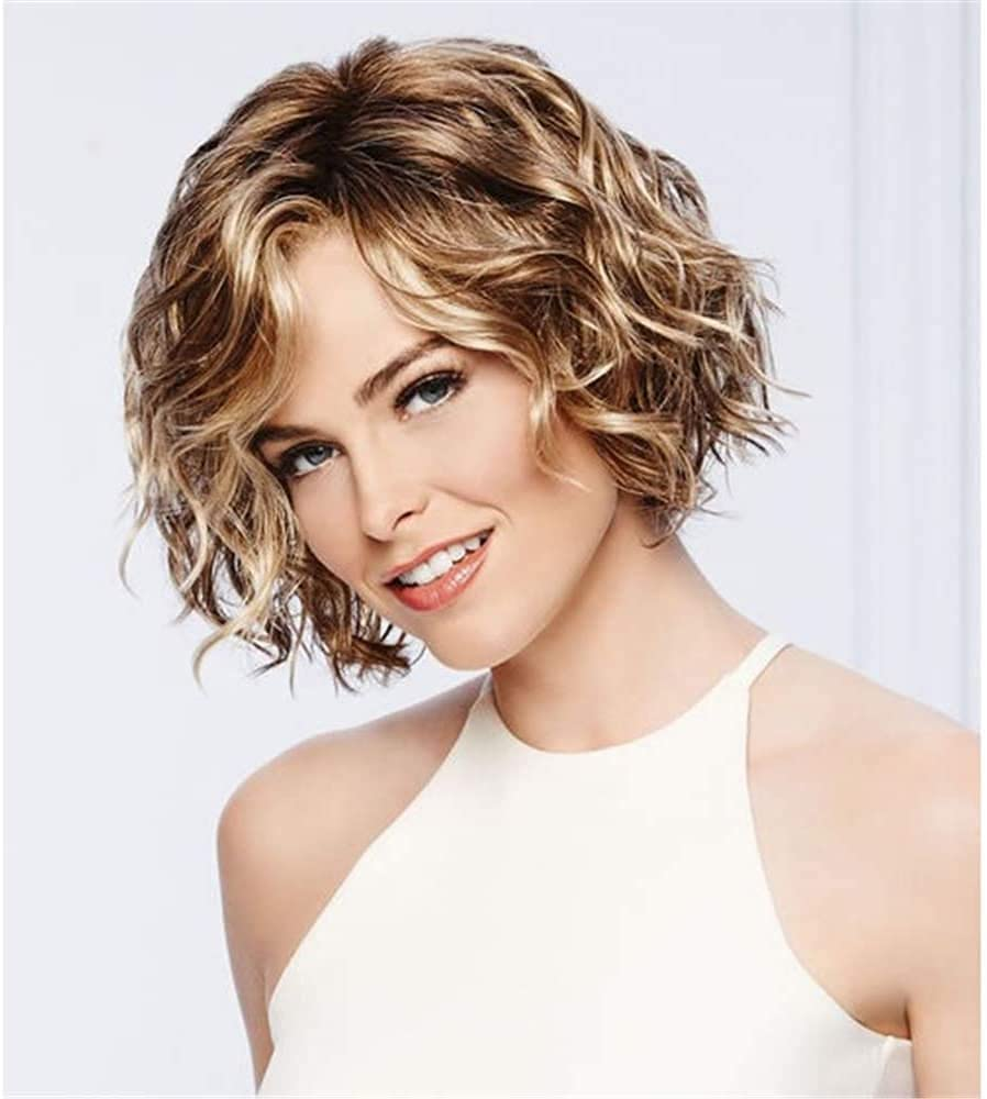 Wig Wigs Stylish Compatible with Women Industry Max 49% OFF No. 1 America European and
