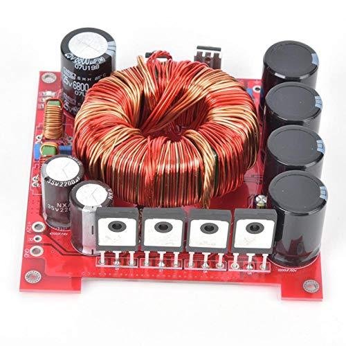 85% de eficiencia de conversión Elementos de control industrial Accesorio de audio para automóvil Tablero de alimentación de 500 W para autopartes