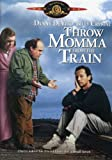 Throw Momma from the Train (DVD, 2005, New Digital Transfer)