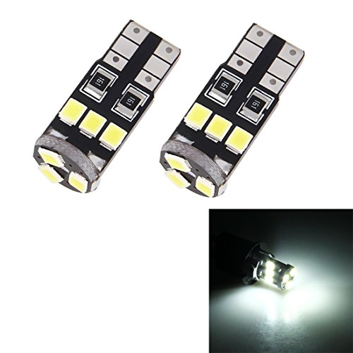 1x Ampoule 6 Led SMD 5050 G4 12V DC Dimmable 3W blanc froid bateau camping 90LM