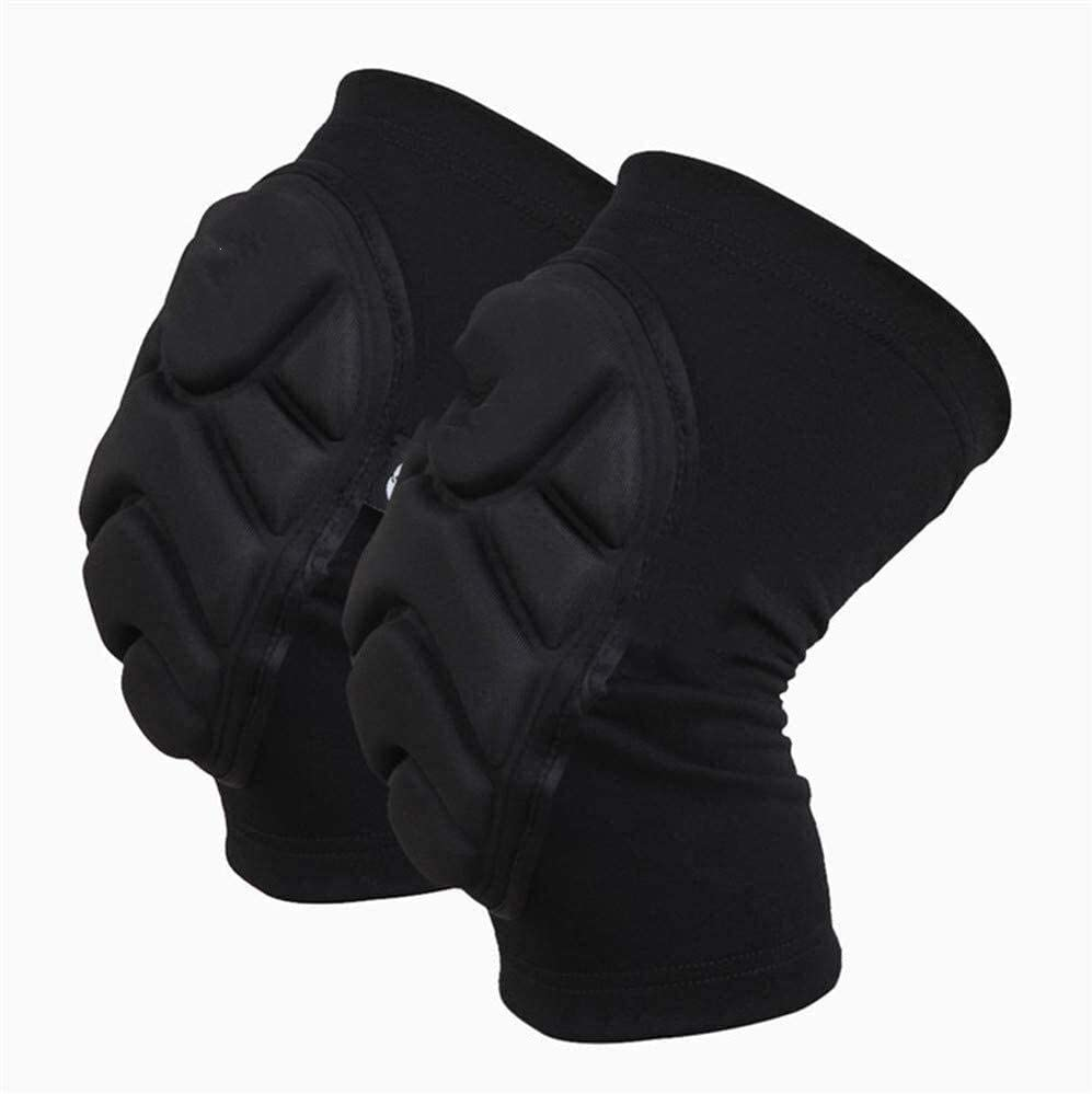 KDKDA Protective Fees free Knee Pads Sl New product!! Anti-Slip Avoidance Collision