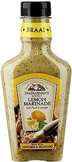 Ina Paarman's Kitchen Peri-Peri Lemon Marinade, 500 ml (Pack of 1)