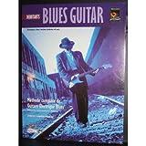 Hamburger : Blues Guitare Débutant + CD (méthode complète de guitare électrique blues vol 1)