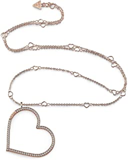 Guess Women's Necklace UBN28008