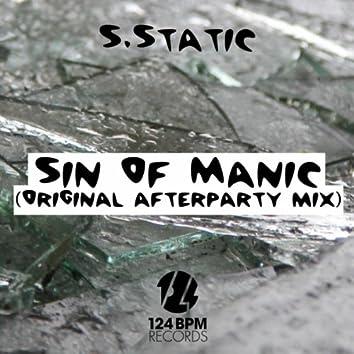 Sin Of Manic