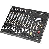 Audiophony MPX12 - Mezclador (12 canales)