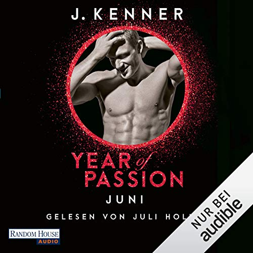 Year of Passion. Juni cover art
