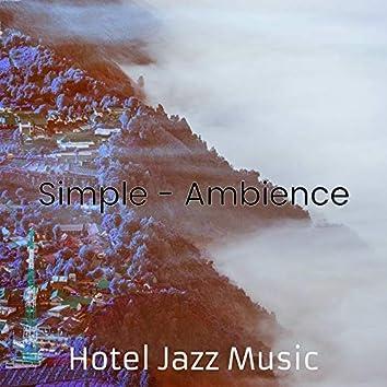 Simple - Ambience