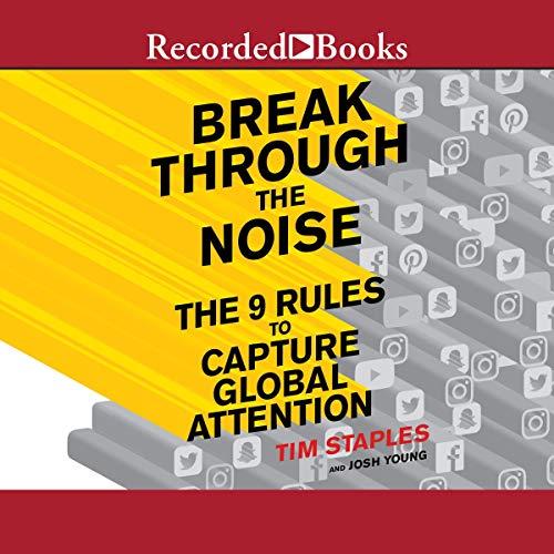 Break Through the Noise cover art