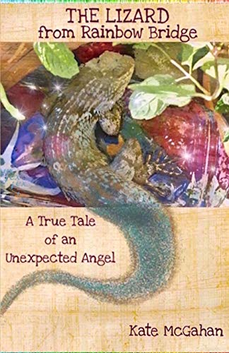 The Lizard from Rainbow Bridge: The Tale of an Unexpected Angel
